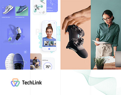 TechLink - Technology and IT Solutions Theme