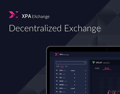 XPA Exchange