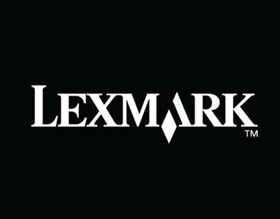 2013 Lexmark.com Rework