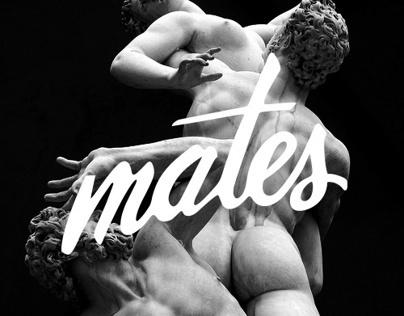 Mates-Apparel Line