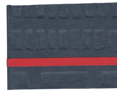 A Nap, or Calder Packaged
