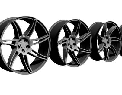 Wheel Designs
