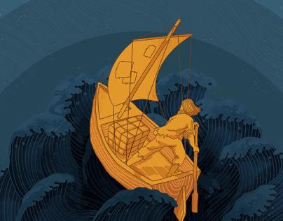 果麦文化|Robinson Crusoe