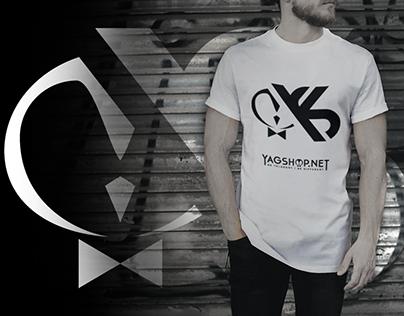 LOGO FOR YAGSHOP.NET