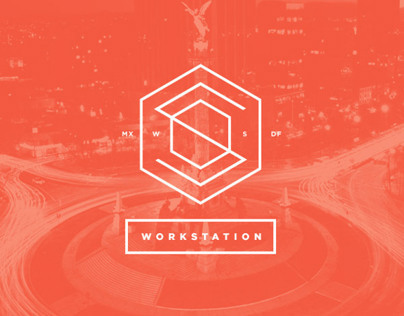 Workstation Branding