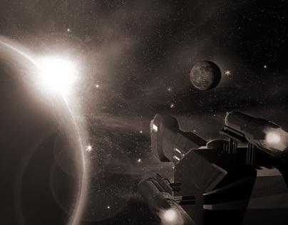 Tichá planéta