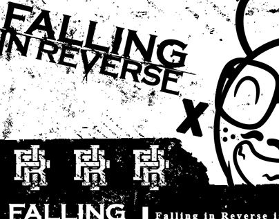 Falling In Reverse Merch