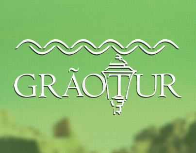 Grão Tur - WebSite