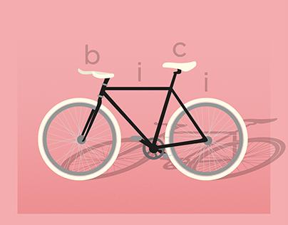 b i c i