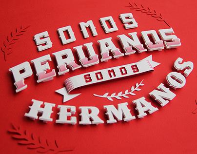 :: Somos Peruanos, Somos Hermanos ::