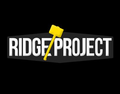 RidgeProject | Ridgecrest, CA