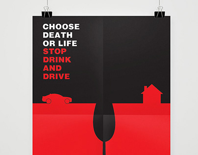 Stop Drink & Drive