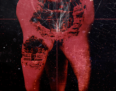 TOOTH | poster