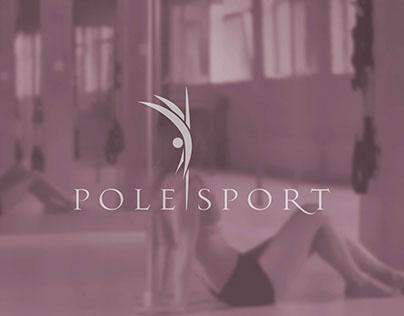 Branding Pole Sport London