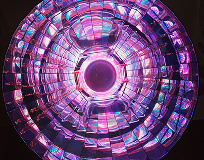 Lightworks I | Experimental