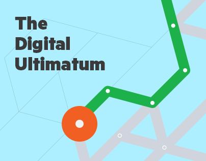 The Digital Ultimatum