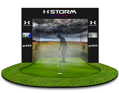 Under Armour - Storm Chamber