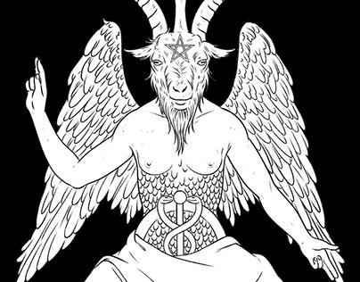 CBC Podcast: Satanic Panic