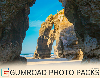 Gumroad Photo Packs (UPD)