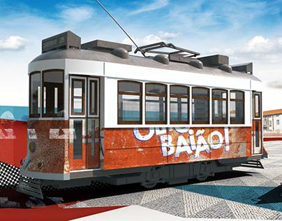 Open titles - Olhó Baião!