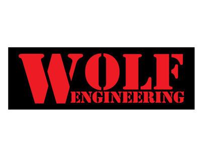 CGP Wolf Engineering - Corporate identity
