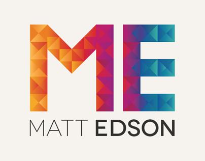 Matt Edson Self Brand