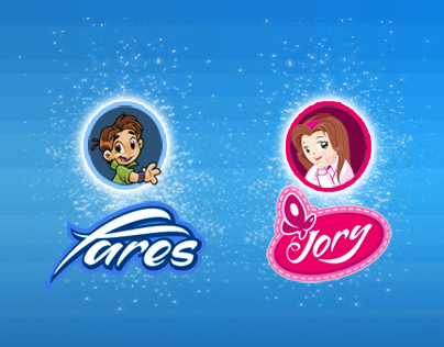 Faress & Jory School Products