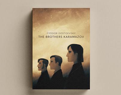 The Brothers Karamazov - Dostoevsky