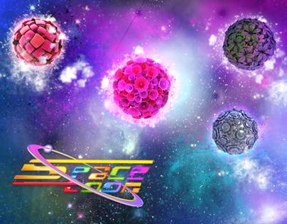 SpaceToon TV ID 2013