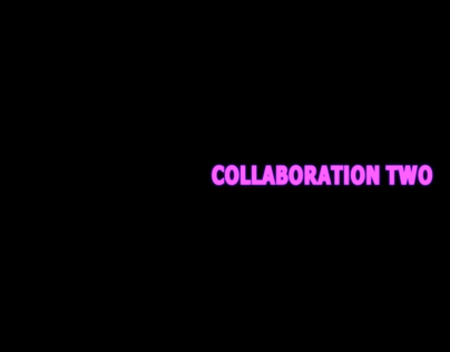 Left of the Border Films Collaboration Two