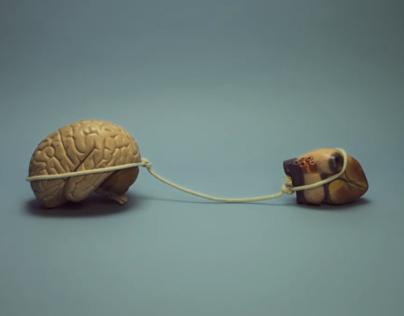 eHarmony - Head vs Heart