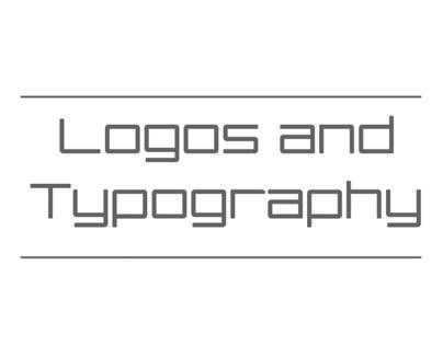 Logo and Typography design