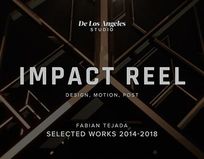 Impact Reel 2018