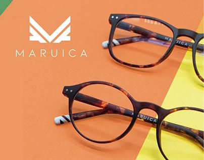 Gerencia/Diseño de marca - Gafas ópticas