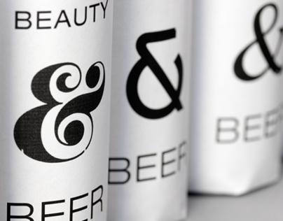 & BEER | beer packaging