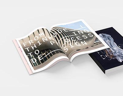 AD Architectural Design Magazine
