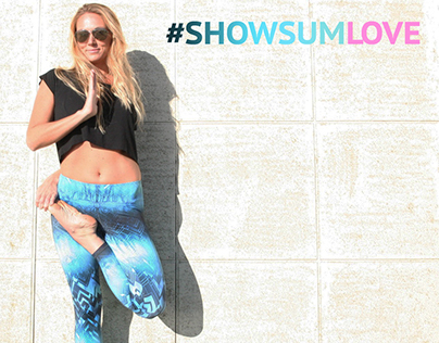 Project #showsumlove