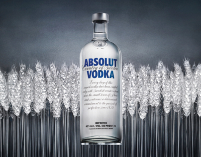 ABSOLUT PURITY