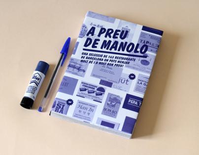 A preu de Manolo