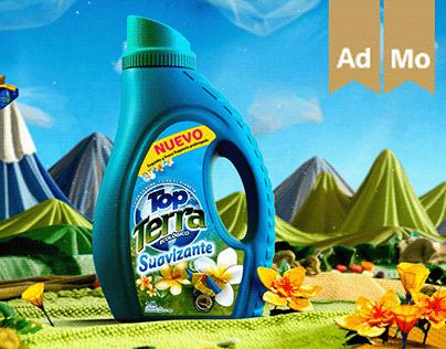 Top Terra Softener Commercial.