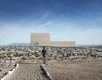 Nazca Muzeum Proposal