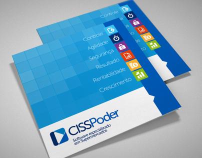 CISSPoder for Supermarkets