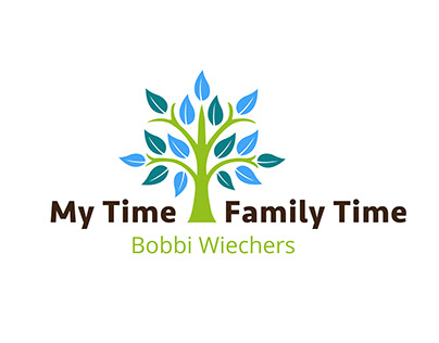 My Time Family Time Logo
