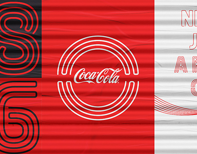 Coca-Cola: District 1886