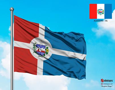 Projeto: Flags