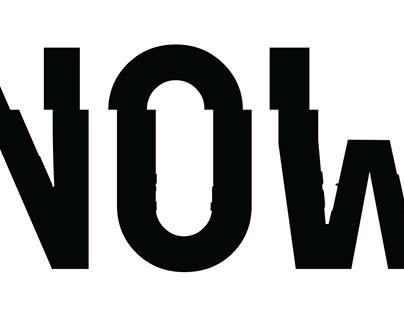 Modus Magazine. Typographic moodboards