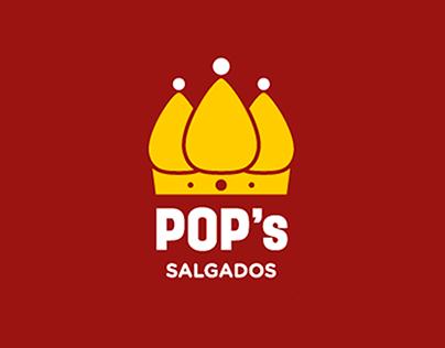 POP's Salgados