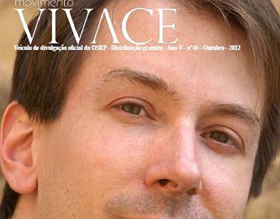 Revista Movimento Vivace - Ano: 2012