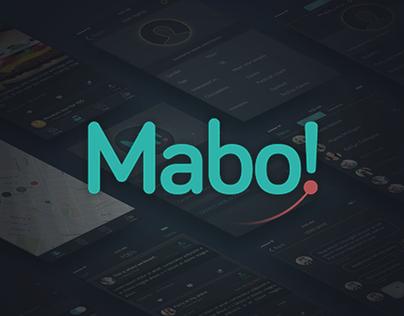 Mabo! App
