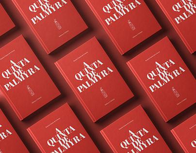 A Quinta de Palmyra - Book